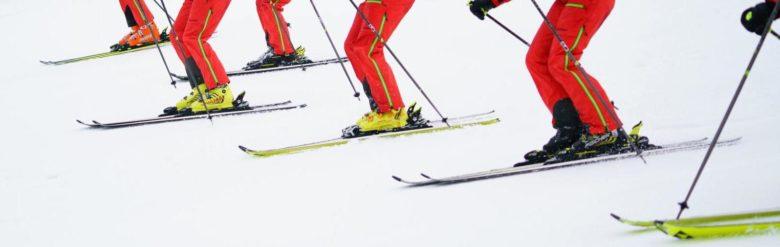 オールラウンドスキー